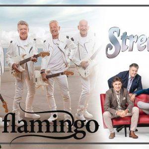 Flamingokvintetten & Streplers